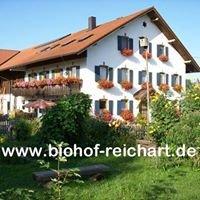 Biohof Reichart - Ferienwohnung im Oberallgäu