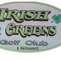 Irish Greens Golf Course