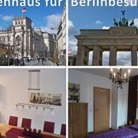 Ferienhaus Berlin-Lichterfelde