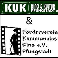 Saalbau-Kino Pfungstadt