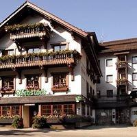 Hotel Restaurant Rebstock Buehlertal
