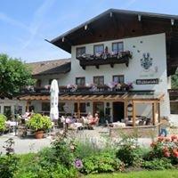 Gasthof Mühlwinkl in Staudach-Egerndach, Chiemgau, Bayern