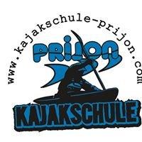 Kajakschule Prijon Augsburg