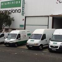 Aluminios Pamplona