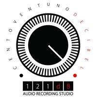 121 Decibel Audio Recording Studio