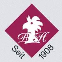 B. Hähnlein Raumgestaltung + Fußbodenbau GmbH / Frankfurt am Main