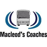 Macleod's Coaches
