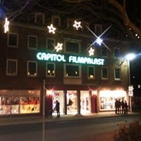 Capitol Filmpalast Schleswig
