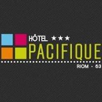 Hôtel Riom : Le Pacifique