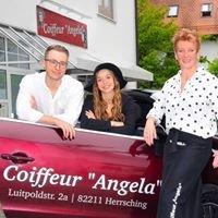 Coiffeur Angela