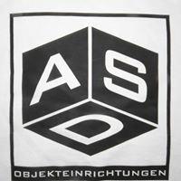 A-S-D Objekteinrichtungen
