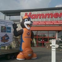 Hammer Heimtex - Fachmarkt Weißenfels