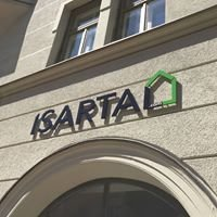 ISARTAL Immobilien