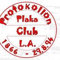 Protokollon Club