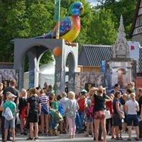 Kinderstadt Meiningen