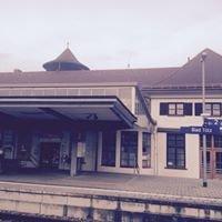 Bad Tölz Bahnhof