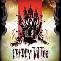 Freddy Tattoo Studio