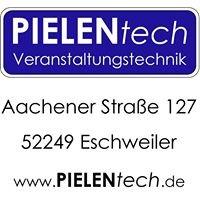 PIELENtech - Veranstaltungstechnik, Eschweiler
