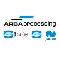 ARBAprocessing GmbH