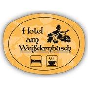 Hotel am Weißdornbusch