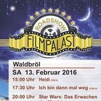 Roadshow Filmpalast