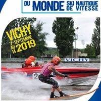 VICHY 2019 - IWWF World Water Ski Racing Championship