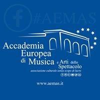 Accademia Europea di Musica e Arti dello Spettacolo