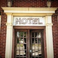 Von Minden Hotel
