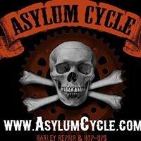 AsylumCycle