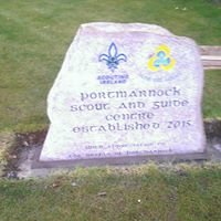 Portmarnock Scouts & Guides Den Fund