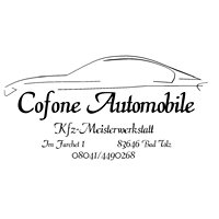 Cofone Automobile Bad Tölz