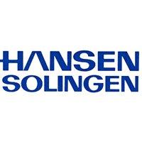 Schrauben Hansen Solingen