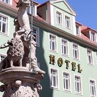 Hotel Schwibbogen Görlitz