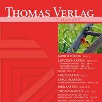 Thomas Verlag