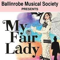 Ballinrobe Musical Society
