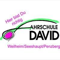 Fahrschule David Weilheim/ Seeshaupt/ Penzberg
