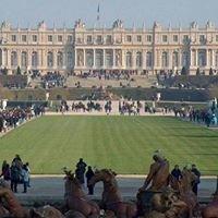 Chateau De Versailles , France