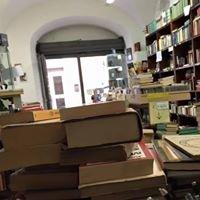 Libreria via Garofani 18 Pisa Usato Doc