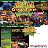 AllStar Events & Venues