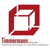Objekteinrichtung Timmermann