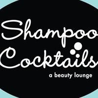 Shampoo Cocktails Salon