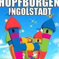 Hüpfburgen und Eventbedarf Ingolstadt
