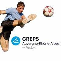 CREPS Vichy Auvergne