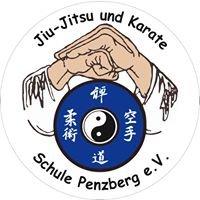 Jiu-Jitsu und Karateschule Penzberg e.V.