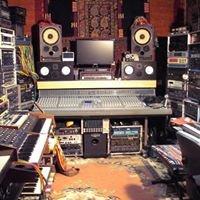 Zion Music Recording Studio