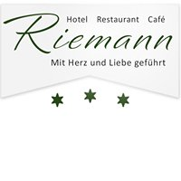 110 Jahre  Hotel und Restaurant Riemann