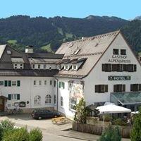 Hotel Alpengruß