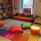 Bibliothèque d'Ecuelles