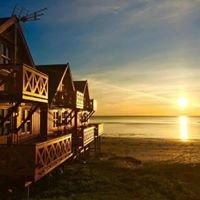 Grønnbuene Rorbu Hotel, Lankanholmen & Bleik Sea Cabins