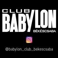 BabylonClub Békéscsaba
